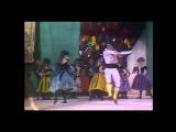 Carmen Balletto 4/4 - Baryshnikov & Zizi Jeanmaire