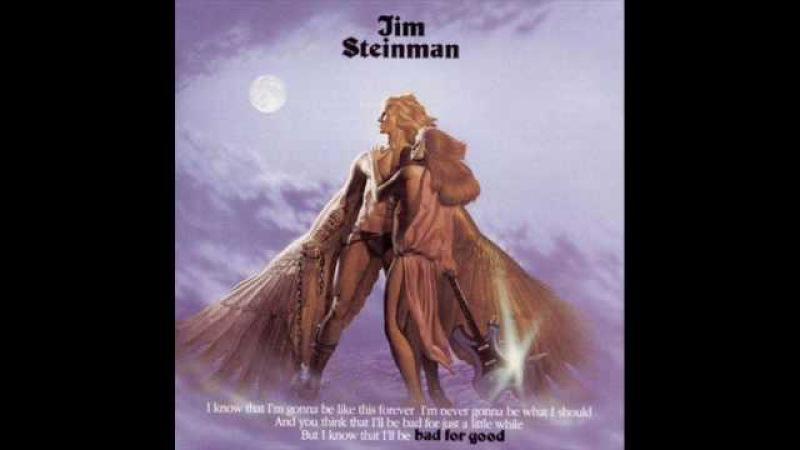 Jim Steinman - Rock Roll Dreams Come Through