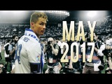 Cristiano Ronaldo - May 2017 ● Best Skills & All Goals HD