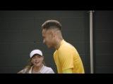 Neymar Jr.'s Challenge Vol.3 Golf(English sub.)