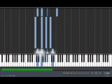 Michael Giacchino - Life and Death (Piano Tutorial)
