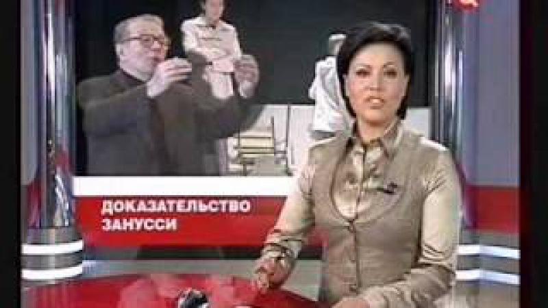 О спектакле Доказательство (Proof) - РАМТ