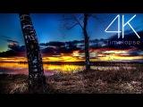 Astonishing Sunsets 4K UHD Timelapse Photography Video