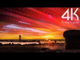 Astonishing Sunsets 4K UHD Timelapse Photography Video (Part 2)