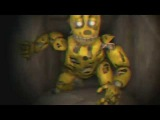 Cover - DAGames - It's Time To Die SFM (РУССКАЯ ВЕРСИЯ) - FIVE NIGHTS AT FREDDY'S 3 SONG