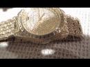 Kolekcja zegarków Króla Albanii