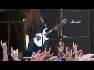 Stratovarius - Eagleheart live Leyendas del Rock 2016