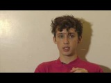 Troye Sivan: If No One Accepts Me, At Least Miley Cyrus Will