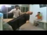 New Pakistani Funny  Cuting & Sleeping with Slaps