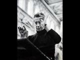 Mozart Herbert von Karajan, VPO, 1958 Symphony No. 40 in G Minor, K. 550 - Movement 3