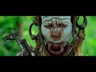 Samsara - 2011 - Guns scene - Ayub Ogada