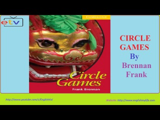 Learn English Through Story ● CIRCLE GAMES ● Brennan Frank ● Elementary Level ✔