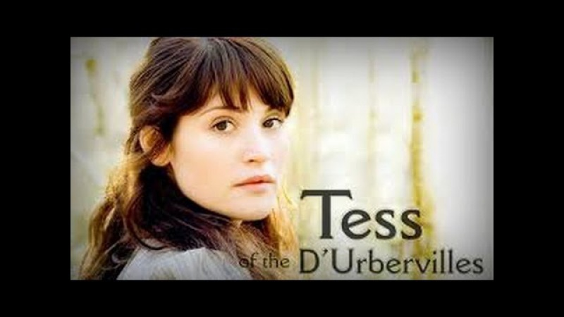 Learn English Through Story - Tess of the d'Urbervilles - Level 6