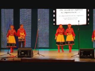 Шумбрат, Мордовия. Ичалковский район. Народный коллектив