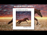 Gai Barone &amp Katty Heath - You Make It Hurt (Allen &amp Envy Remix)