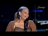 Patti Austin - LIVE on Solidarity of Arts festival (2015)