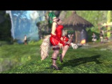 Blade &amp Soul - p.s i love you