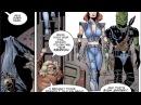 Комикс «Звездные Войны Алая Империя - I». 3 часть.