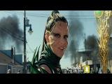 Power Rangers Movie Trailer #3 - Rita Repulsa | Goldar | Zords