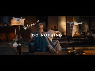 UGG for Men | Drones feat. Jeff Bridges | Do Nothing
