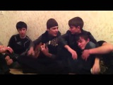 Под Гитару Поет Амирхан Масаев Гушка) про молодого наркомана