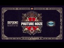 The colors of Defqon.1 2017 | BLUE mix by Phuture Noize
