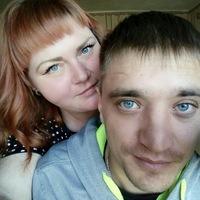 Анкета Надя Никифорова