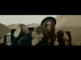 YANKA - Never Give Up (by Marco  Seba) (Official Video)