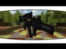 Блокада3D Играем на MP5SD Xoma908