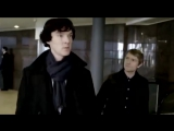 сериал Шерлок 1 сезон Русский трейлер