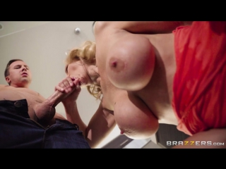 Promo - Hooked On Bras - Julia Ann & Jessy Jones March 26,2017