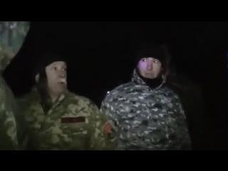 Артемовск.6 февраля,2017.Пощечина Аброськину от старого вуйка