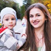 Александра Прокопец