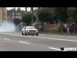 Drift.ro Shorts_ RWD Audi Quattro Street action!