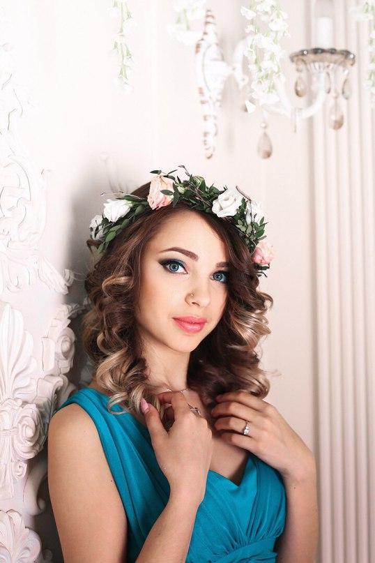 Анастасия Владимирская   Москва
