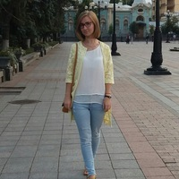 Олюнька Ярощук