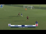 Челси U23 - Нюрнберг U23 Краткий обзор | vk.com/chelseanews