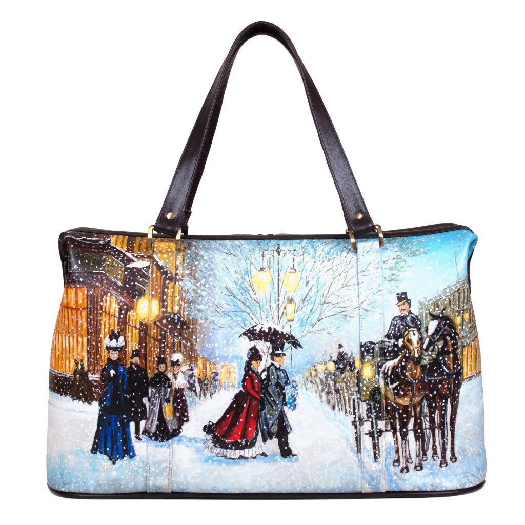 PV- сумки с уникальным дизайном. Готовимся к 8 марта, 2 выкуп ... ab7407ce463