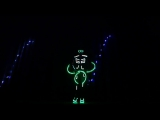 DJ  KRISTALL Радио miks  Deep  -лазерное  шоу