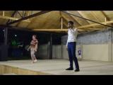 Песня про Гудауту в живом исполнении Абхазского исполнителя