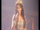 Sarah Brightman - The Harem World Tour (Live from Las Vegas) Концерт Сары Брайтман в Вегасе в поддержку альбома