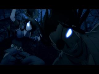 Скитальцы 3 серия русская озвучка OVERLORDS / Drifters 03