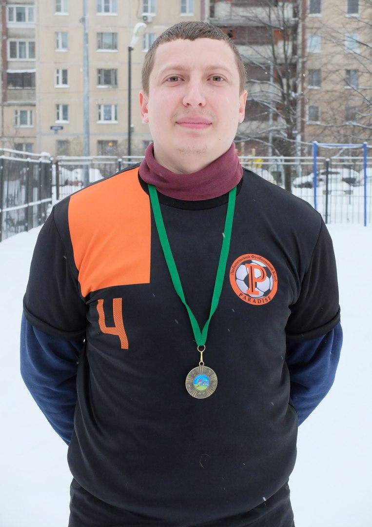 Юрий Талаев