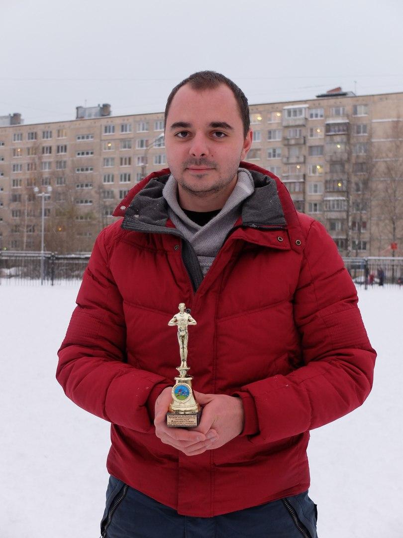 Роман Жданович
