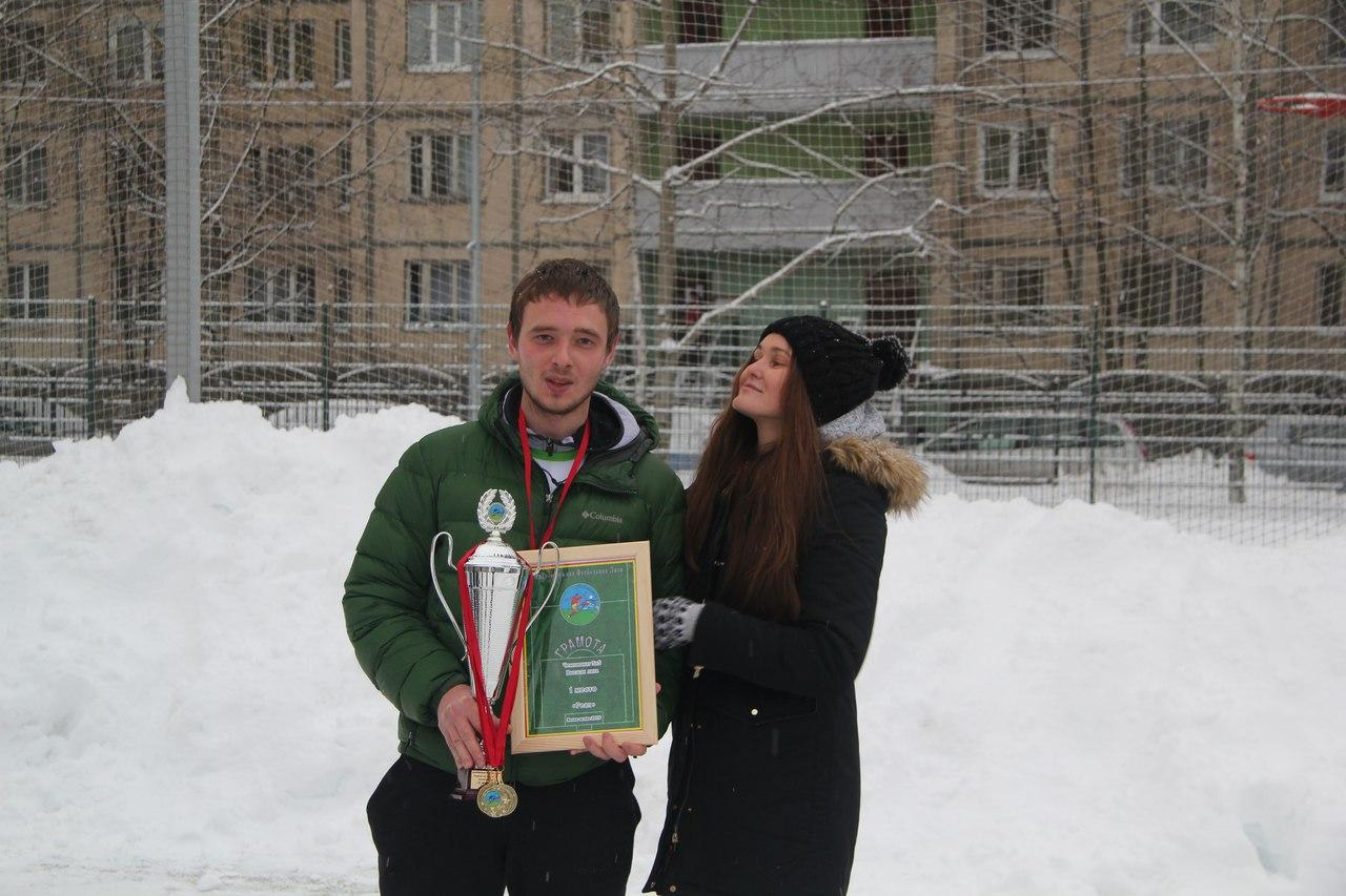 Владимир Волков (