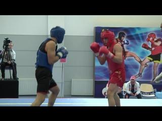ЧЕ 2016 Мусаев Шамиль финал 80 кг.