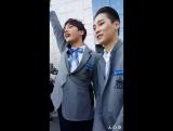 FANCAM 170309 - Produce 101 - M! Countdown Mini-Fanmeeting -