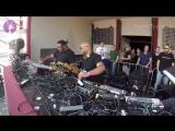 Octave One, 909 Festival, Amsterdam, DJ Set  DanceTrippin