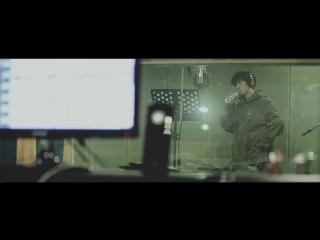 [VIDEO] Chanyeol x Junggigo - Let Me Love You @ Behind The Scenes