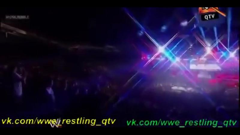 [WWE QTV][☆]30-wrestler[Royal Rumble(2013)[WrestleMania XXIX]vk.com/wwe_restling_qtv
